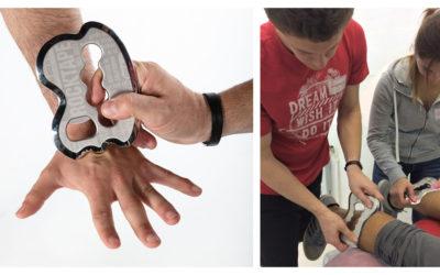 Инструментальная мобилизация мягких тканей: как это работает.