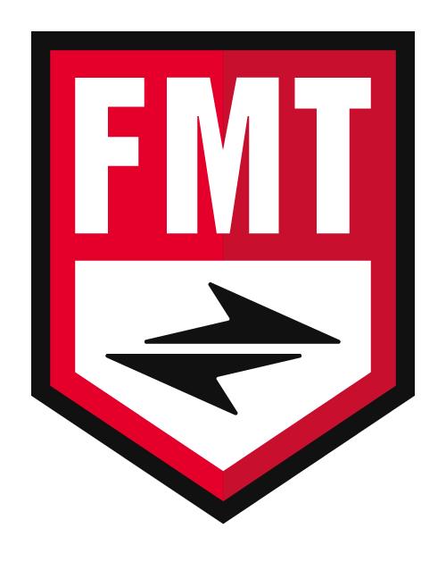FMT RockFloss (White)