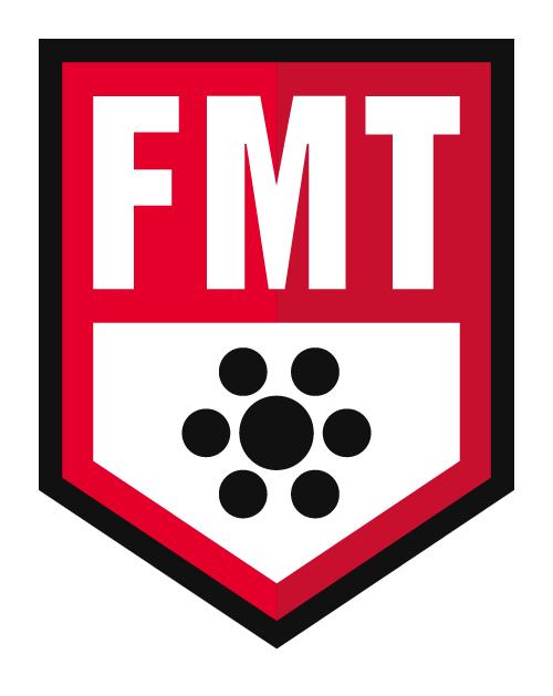 FMT RockPods (White)