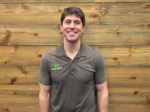 Doug Kechijian, PT, DPT – Resilience Continuum