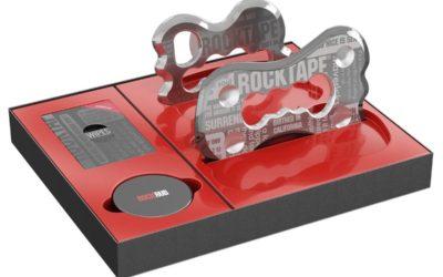 RockBlades: новейшие инструменты и метод ИММТ.