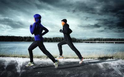 Бег на улице – как защитить себя от травм в преддверии соревновательного сезона?