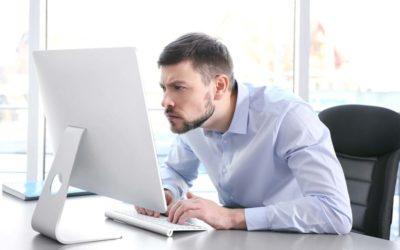 3 проблемы – 3 упражнения: подборка для тех, кто работает в офисе.