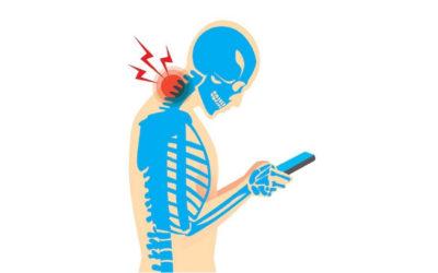 Tech Neck. Гаджеты и боль в шее – как бороться?